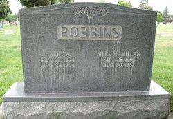 Merl <I>McMillan</I> Robbins