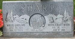 Meda Chatterton Sharp