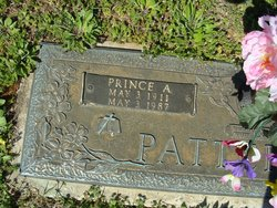 Prince Albert Patterson
