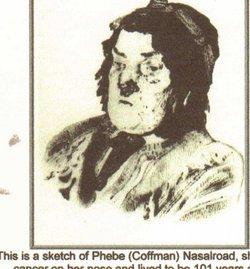 Phebe <I>Coffman</I> Nasalroad