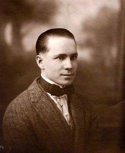 Clarence Egbert Bicknell