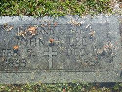 John Howard Lee