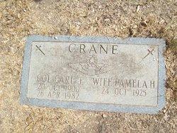 Col Carl Crane