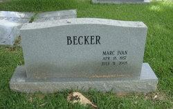 Marc Ivan Becker