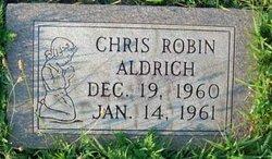 Chris Robin Aldrich