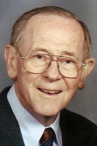 Bernie C. Vogel