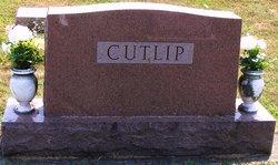 Ruie Faye <I>Hall</I> Cutlip