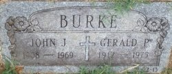 John J. Burke