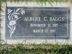 Albert C Baggs