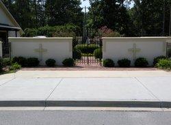 Saint Mary's Episcopal Church Memorial Gardens