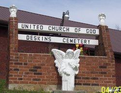 Deskins Cemetery