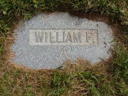 William Freeman Burgess