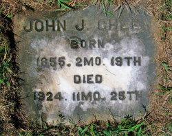 John J. Gheen