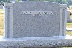 Everett Francis Rittenour