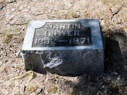 Martin Hower