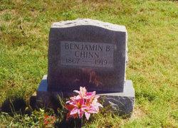 Benjamin B Chinn