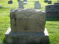 Henry Lesser