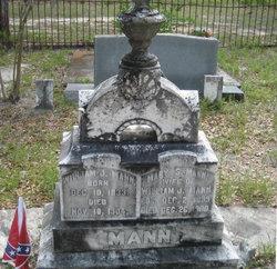 William J. Mann
