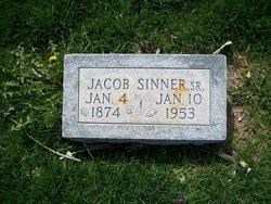 Jacob Sinner, Sr