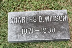 Charles Beatty Wilson