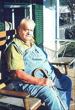 Raymond Ethan Poole