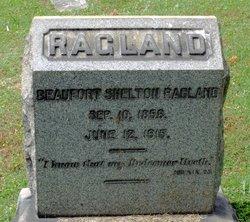 Beaufort Shelton Ragland