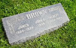 Albert J Brown