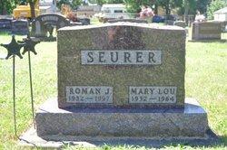 Roman J Seurer