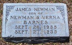 James Newman Barnes
