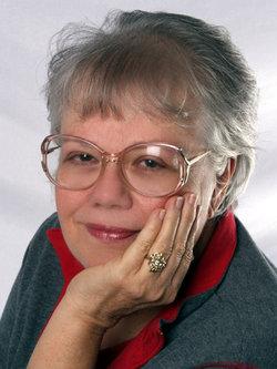Helen Farnsworth