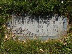 Catherine Edith Turley