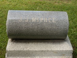 John J McPhee