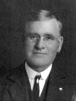 Lamoni George Acocks
