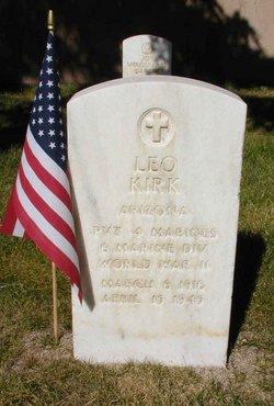 Leo Kirk