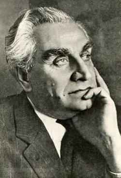 Grigori Alexandrov