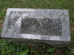 Walter Charles Klapinski