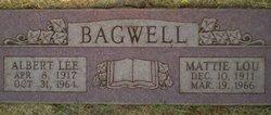 Albert Lee Bagwell