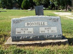 Mary Bonville