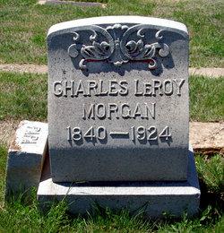 Col Charles LeRoy Morgan