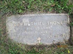 Lewis Thiel Shonk