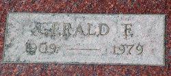 Gerald Franklin Allyn