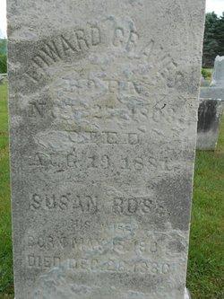 Susan <I>Rose</I> Graves