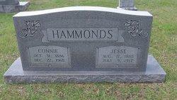 Connie Hammonds