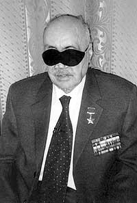 Edward Arkadievich Asadov