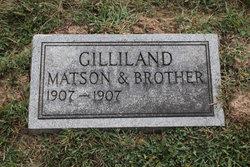 Matson Gilliland