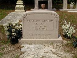 Eleanor <I>Blossom</I> Scussel