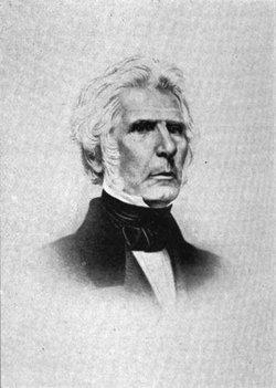 William Barron Calhoun