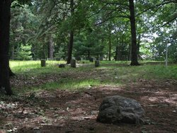 Fobes Street Cemetery