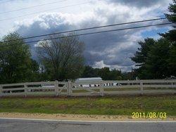 Loudon Village Cemetery
