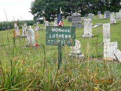 Monroe Lutheran Cemetery